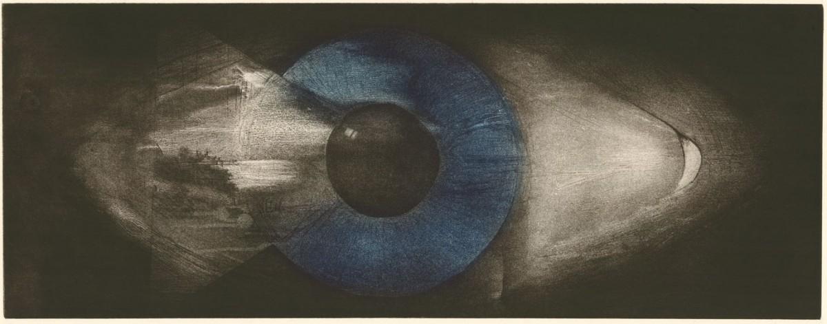 1987-1990 Ilustrar lo sublime