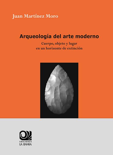 Arqueología del arte moderno